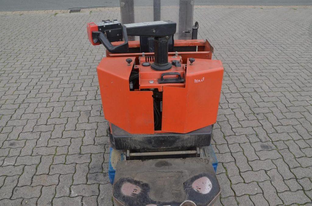 BT PPS1600MXD/1 Pedestrian Stacker