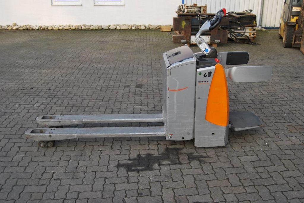Still-EXU-SF 20-Niederhubwagen