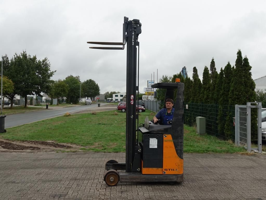 Still FM-14I Electric reach truck