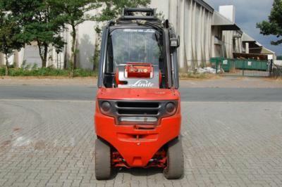 Linde H30T LPG Forklifts