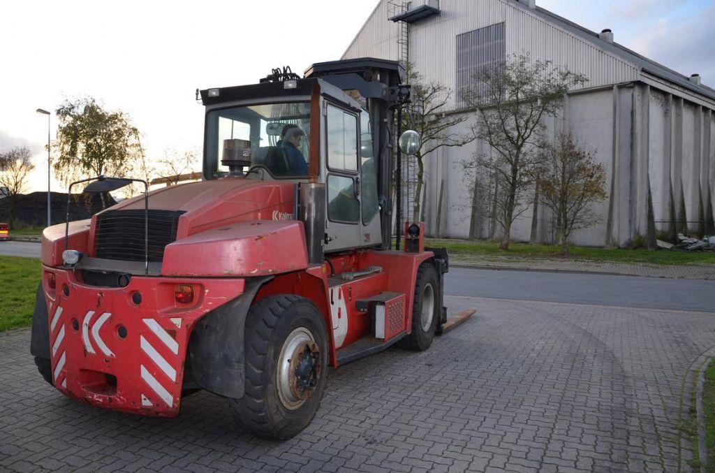 Kalmar GCE120-6 Heavy Forklifts