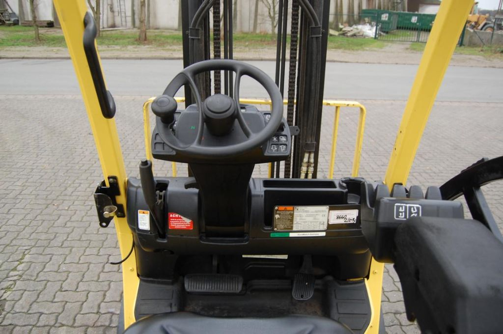 Hyster H1,8FT LPG Forklifts
