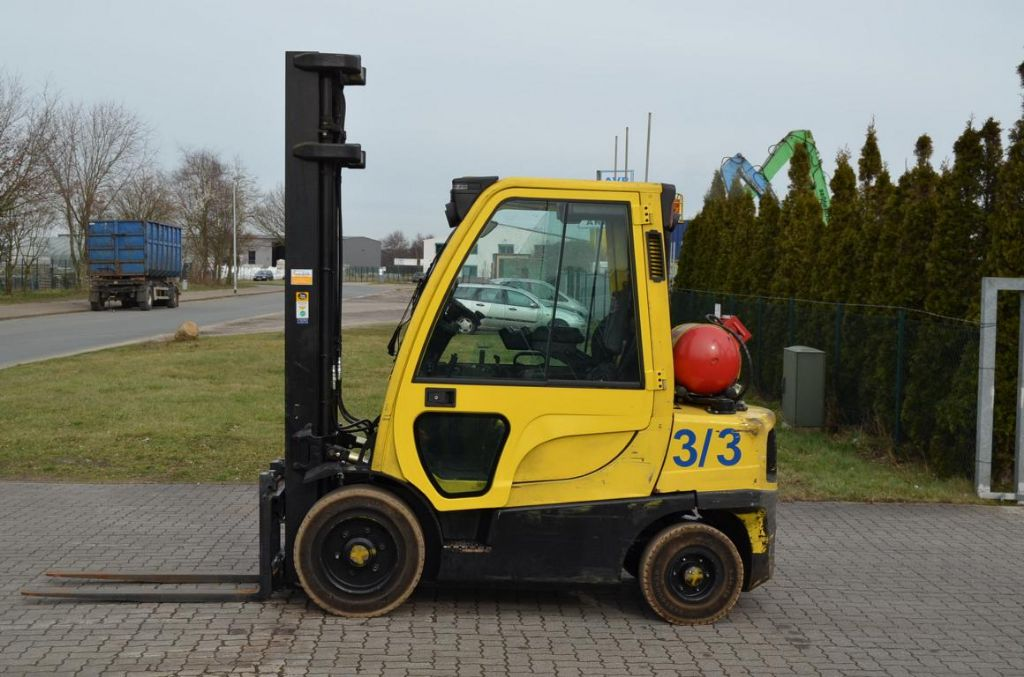 Hyster H3,0FT LPG Forklifts