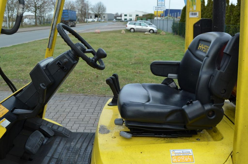 Hyster H3.00XM LPG Forklifts
