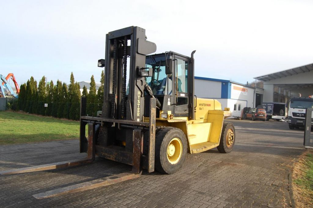 Hyster H14.00XL2 Heavy Forklifts www.hinrichs-forklifts.com