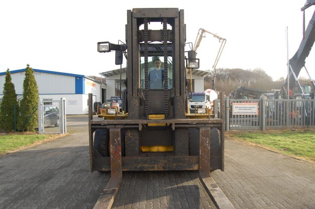 Hyster H14.00XL2 Heavy Forklifts