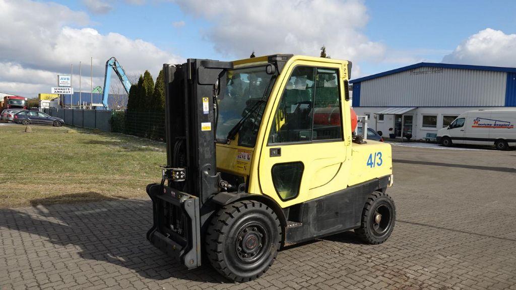 Hyster H4.5FT6 LPG Forklifts