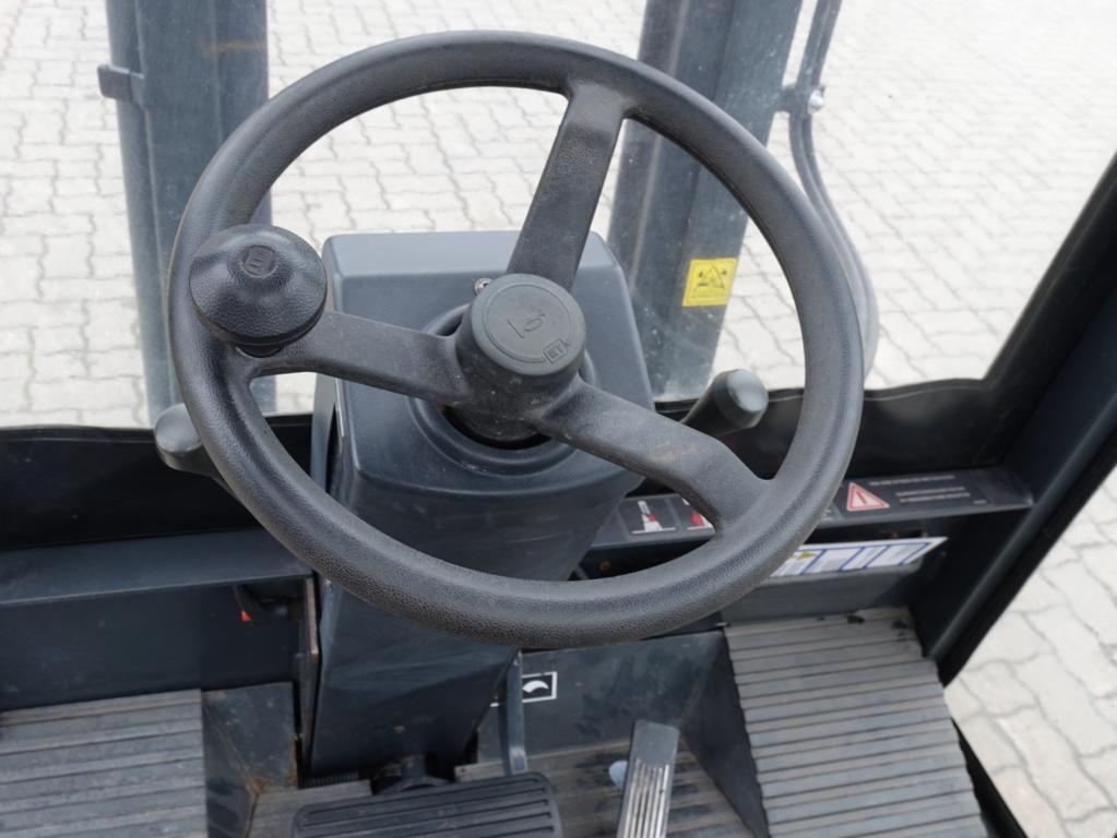 Still M15 Treibgasstapler