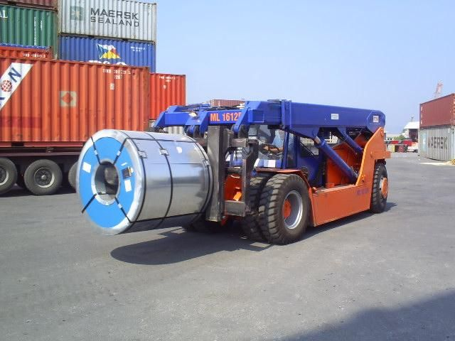 Meclift ML1812R Telehandler / Telescope Forklift
