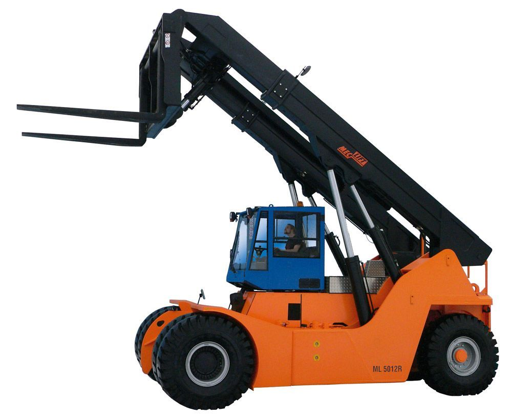 Meclift ML5012RC Heavy Forklifts