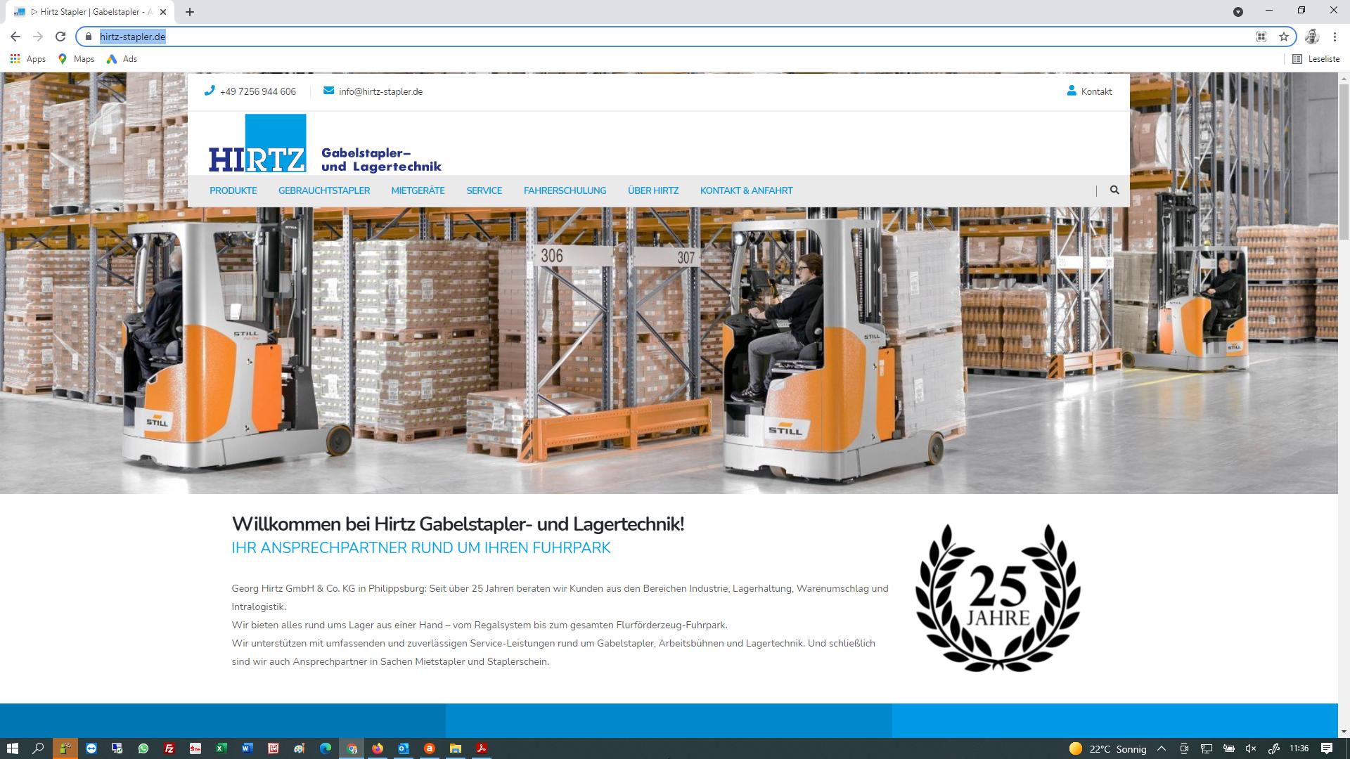 Georg Hirtz GmbH & Co KG