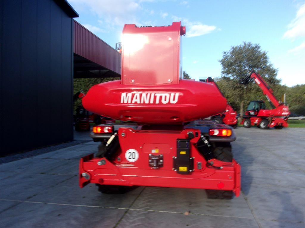 Manitou-MRT 2470 Privilege +-Teleskopstapler drehbar-www.holthuis-gabelstapler.de
