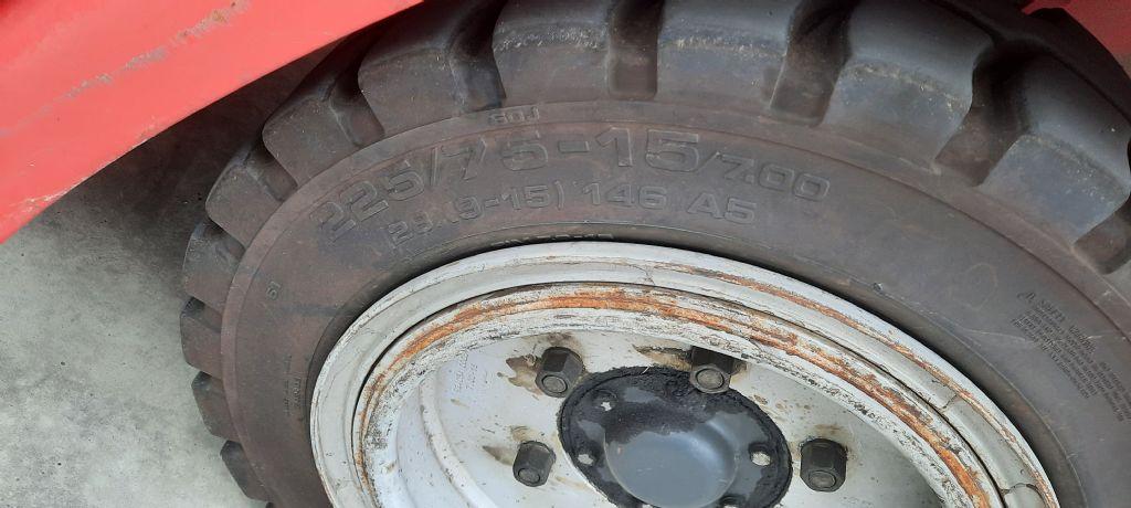 Kalmar-ECF55-6-Elektro 4 Rad-Stapler-www.holthuis-gabelstapler.de