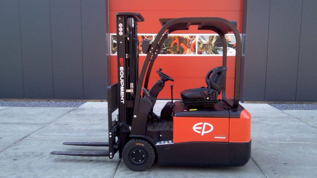EP-CPD18TV8-Elektro 3 Rad-Stapler-www.holthuis-gabelstapler.de