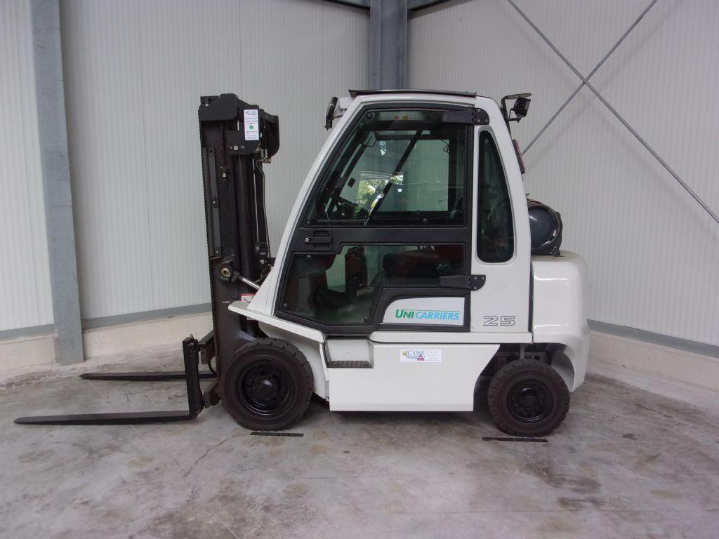 Nissan-U1D2A25LQ-Treibgasstapler-www.holthuis-gabelstapler.de
