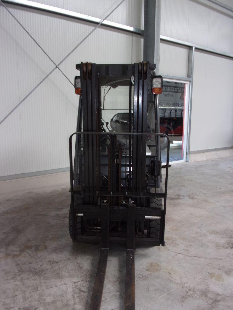Toyota 02-8FDF15 Dieselstapler www.foerdertechnik-rietberg.de