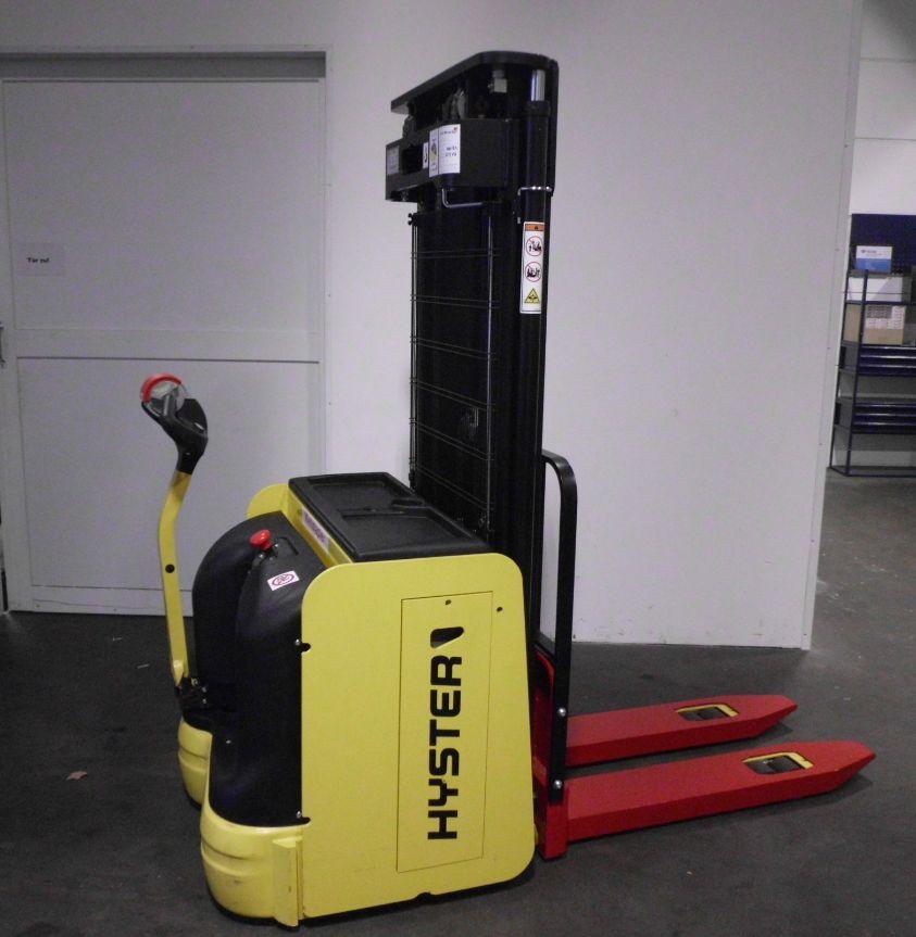Hyster-S1.6 IL AC-Hochhubwagen-http://www.htc-stapler.de