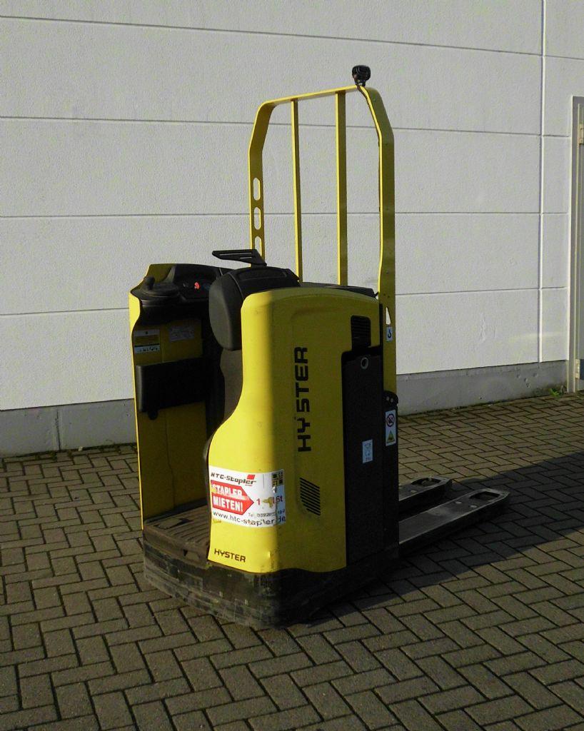 Hyster-RP2.0N-Quersitzhubwagen-http://www.htc-stapler.de