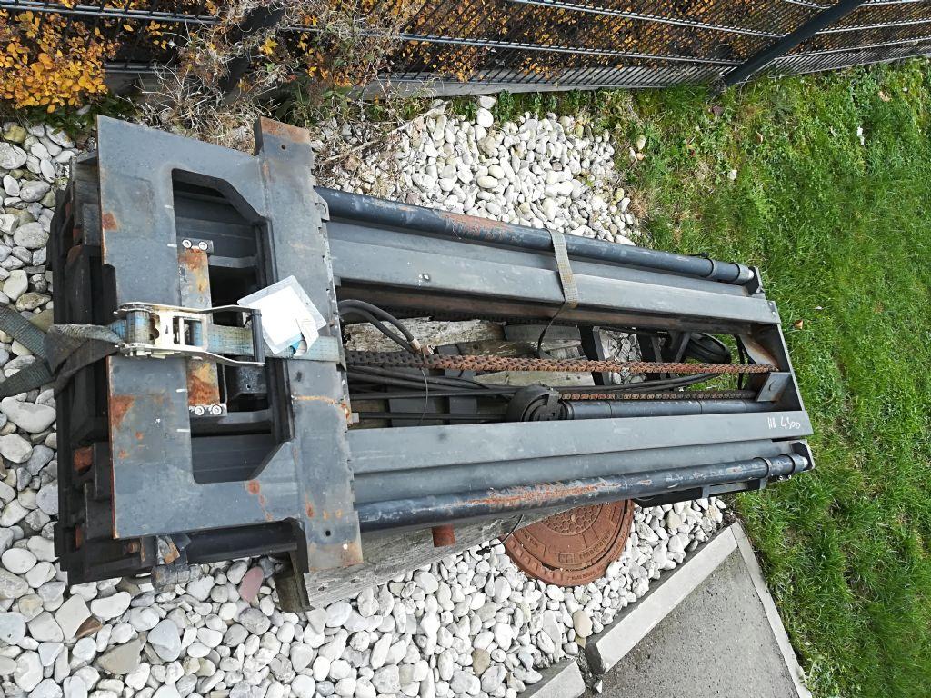 BT BT HH 4300 Triplex www.huh-staplerservice.at