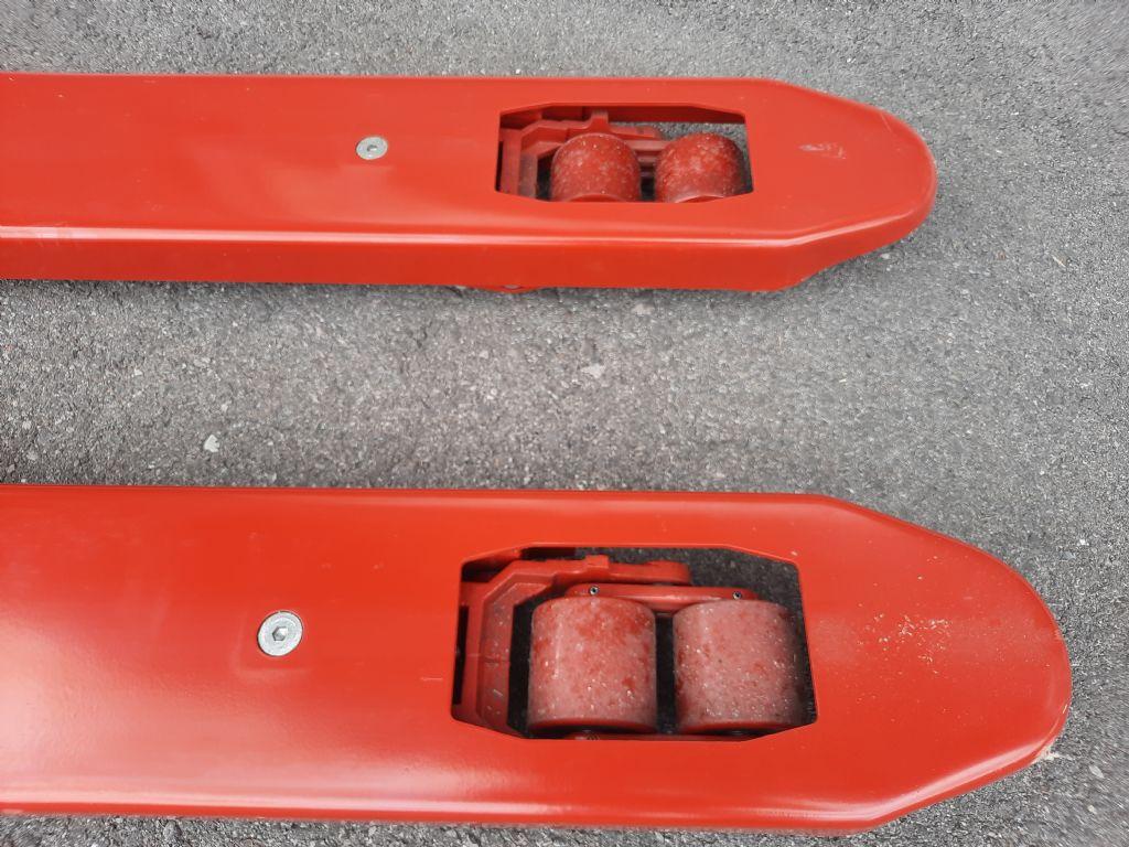 *Sonstige Handhubwagen mit Waage 1kg- 2000kg Handhubwagen www.huh-staplerservice.at