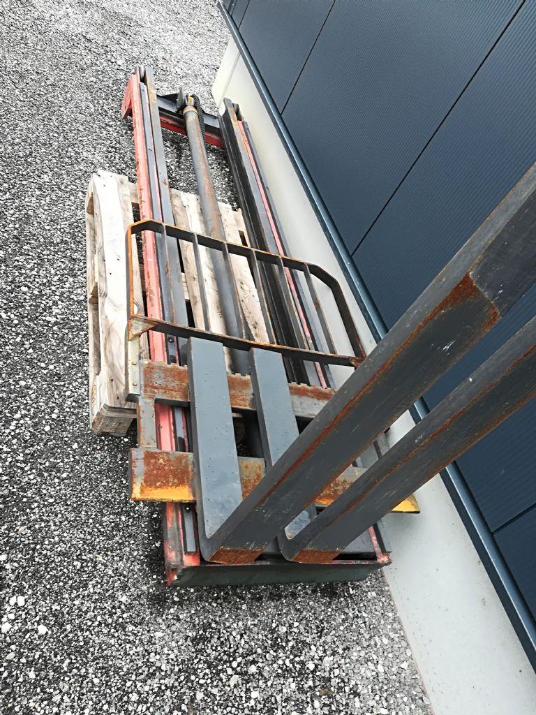 *Sonstige diverse Hubgerüste Duplex www.huh-staplerservice.at