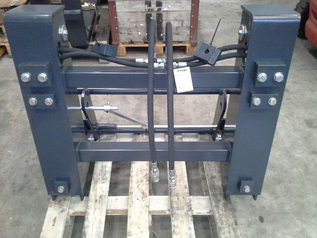*Sonstige Adapter Schnellwechselrahmen FEM 2/ 3 Kippvorrichtung www.huh-staplerservice.at