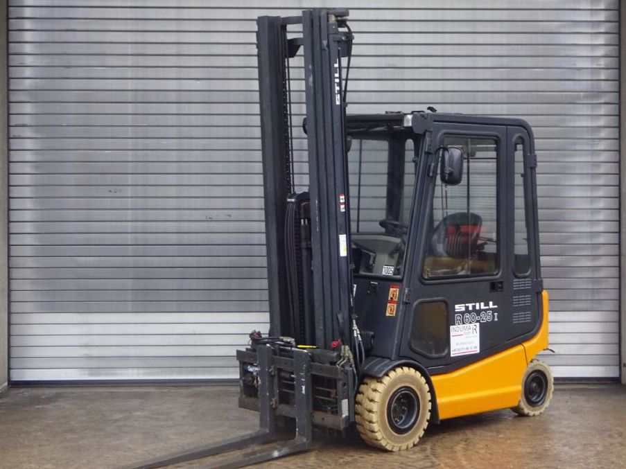 Still-R60-25i-Electric 4-wheel forklift-www.induma-rent.com