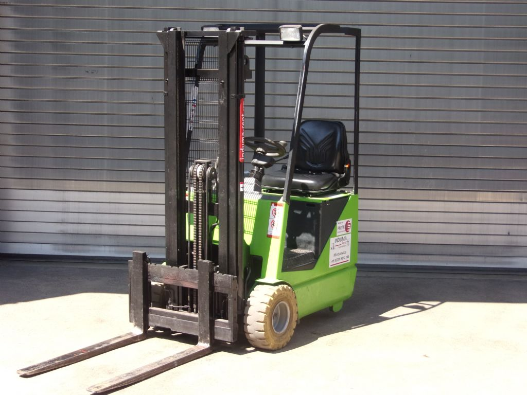 Cesab-BIT 800 Compact-Electric 3-wheel forklift-www.induma-rent.com