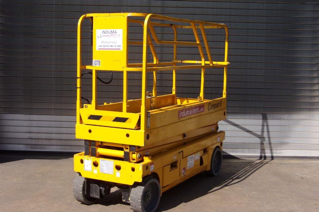 Haulotte-Compact8-Scherenarbeitsbühne-www.induma-rent.com