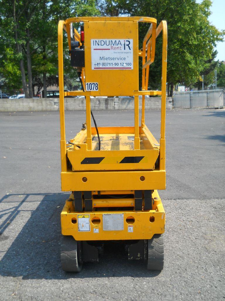 Haulotte-Compact8-Scherenarbeitsbühne -www.induma-rent.com