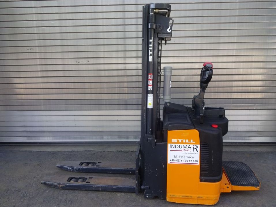 Still-EGV-S 14LB-High Lift stacker-www.induma-rent.com