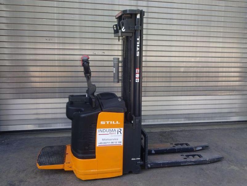 Still-EGV-S 14LB-Hochhubwagen -www.induma-rent.com