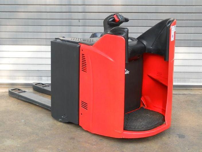 Linde-T20S Batterie Bj2018-Niederhubwagen -www.induma-rent.com