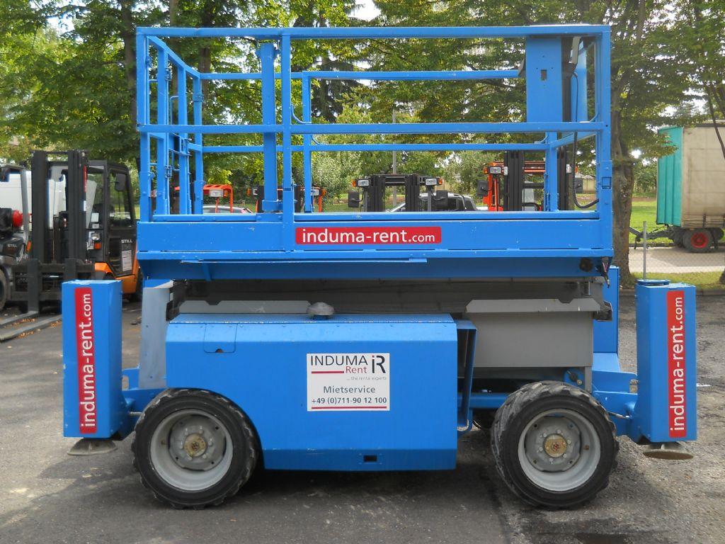 Genie-GS-3268 RT-Scherenarbeitsbühne-www.induma-rent.com
