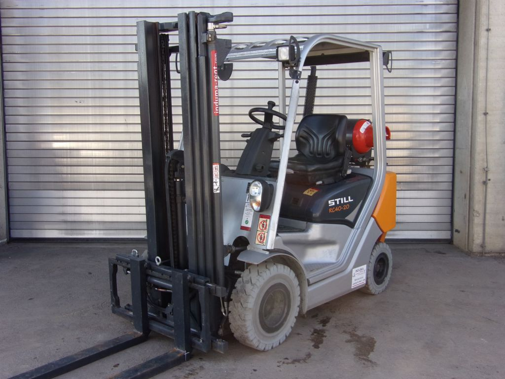 Still-RC40-20T-LPG Forklifts-www.induma-rent.com