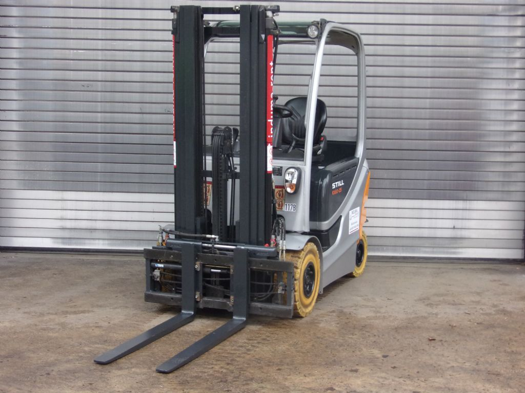 Still-RX60-25 -Electric 4-wheel forklift-www.induma-rent.com