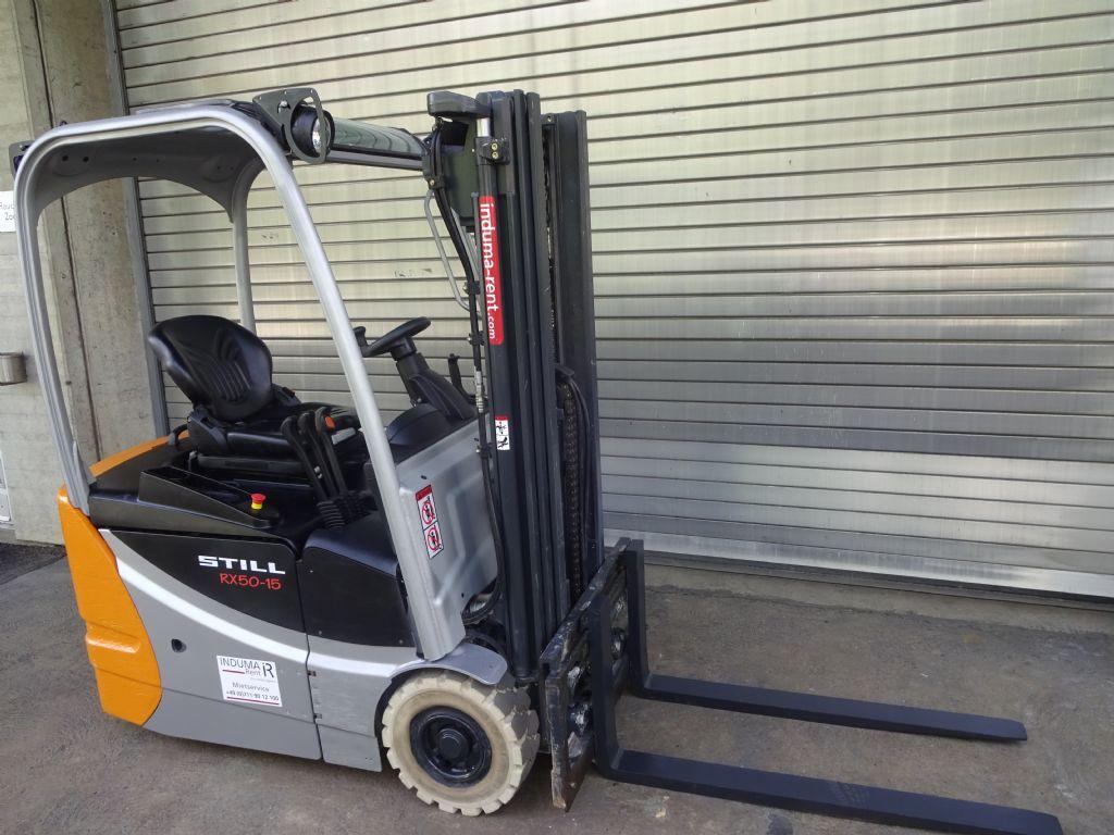 Still-RX50-15-Elektro 3 Rad-Stapler -www.induma-rent.com