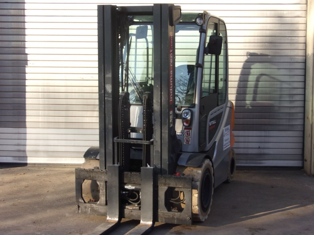 Still-RX60-50-Electric 4-wheel forklift-www.induma-rent.com