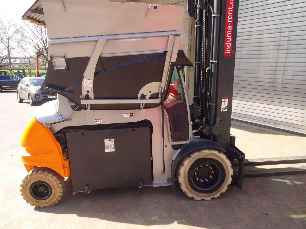 Still-RX60-50-Electric 4-wheel forklift -www.induma-rent.com