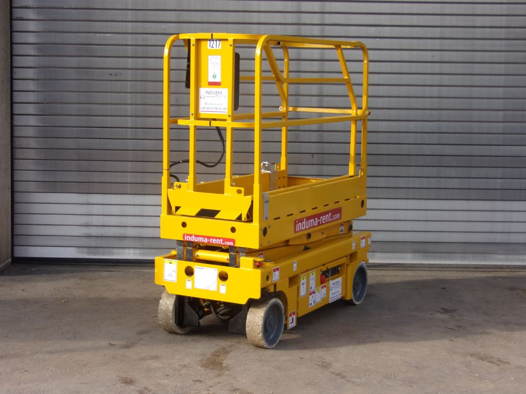Haulotte-Optimum6-Scissor Lifts-www.induma-rent.com