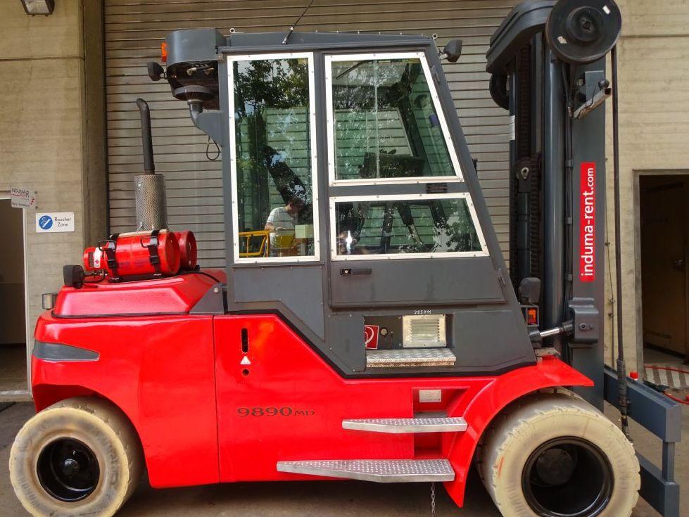 Dan Truck-9890 GD-Treibgasstapler -www.induma-rent.com
