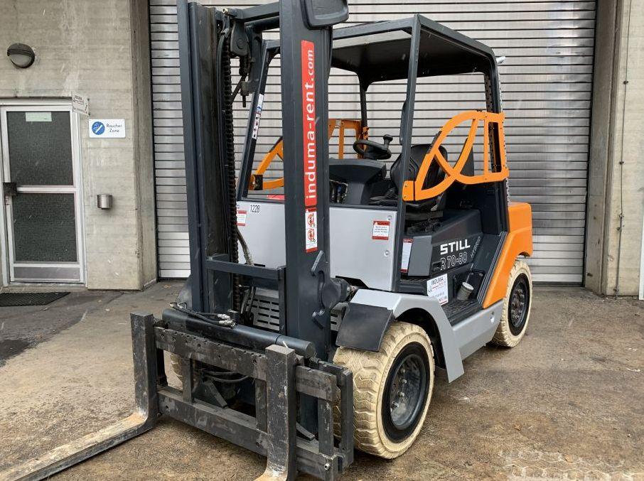 Still-R70-50-Diesel Forklift-www.induma-rent.com
