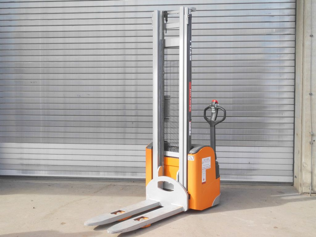 Still-EGV14i-High Lift stacker-www.induma-rent.com
