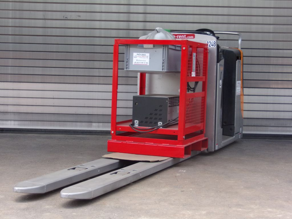 Still-CX20-2400-Electric Pallet Truck-www.induma-rent.com