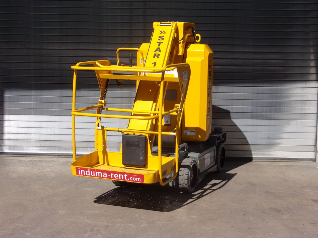 Haulotte-Star10-Vertical / Personnel Lifts-www.induma-rent.com