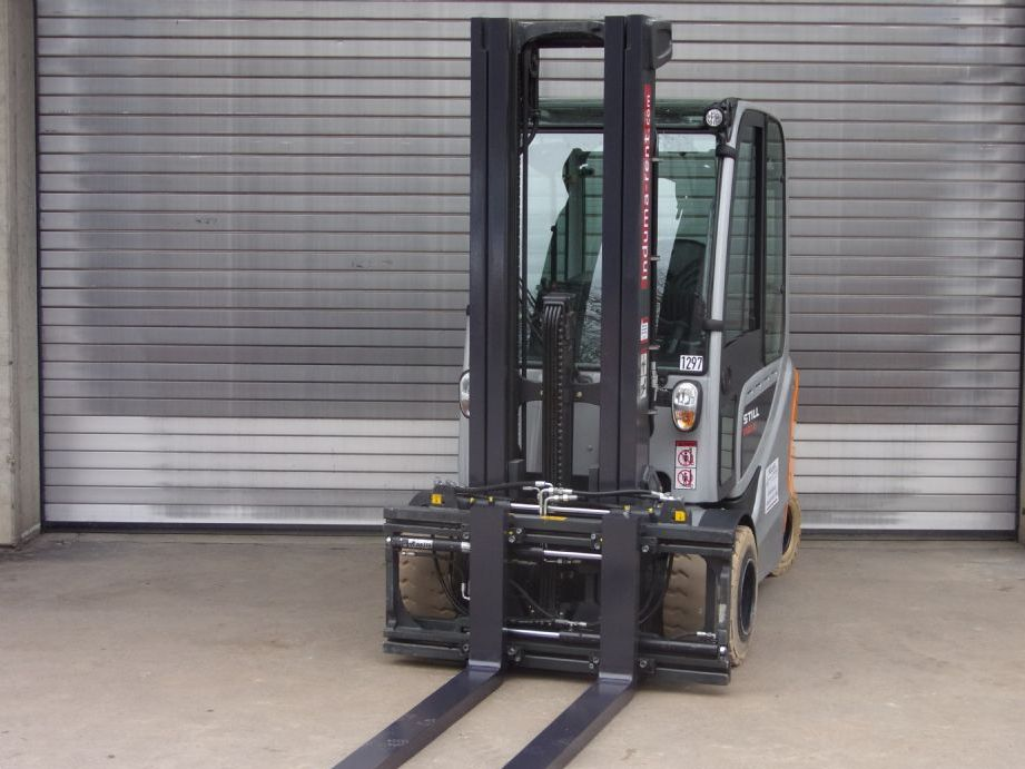 Still-RX60-35-Electric 4-wheel forklift-www.induma-rent.com