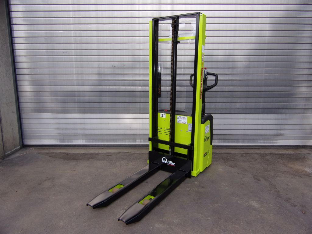 Pramac-GX 12/29 EVO-High Lift stacker-www.induma-rent.com
