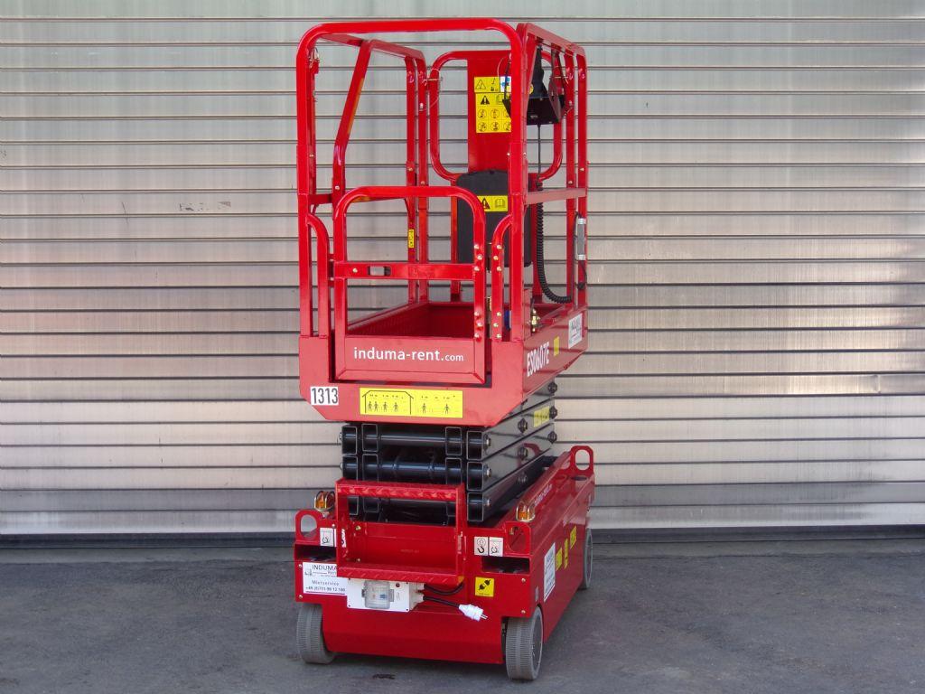 Magni-ES0607E-Scherenarbeitsbühne -www.dejon-gabelstapler.de