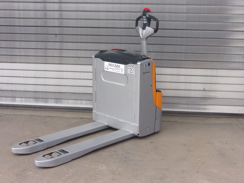 Still-EXU16-Electric Pallet Truck-www.induma-rent.com