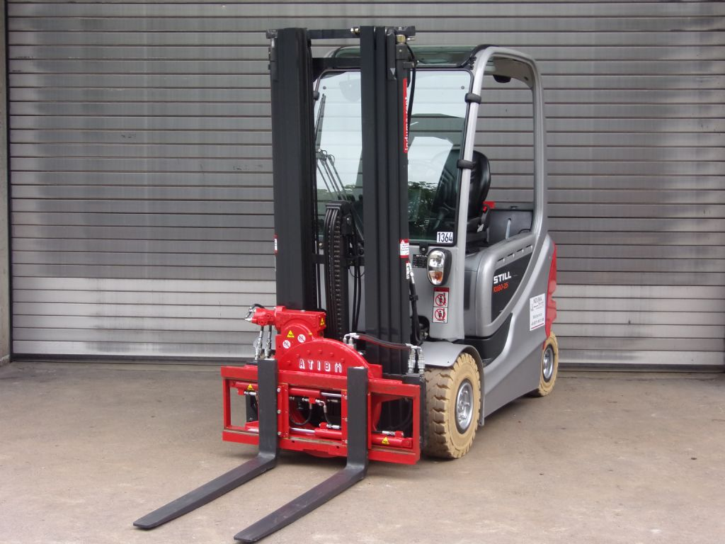 Still-RX60-25 L-Electric 4-wheel forklift-www.induma-rent.com